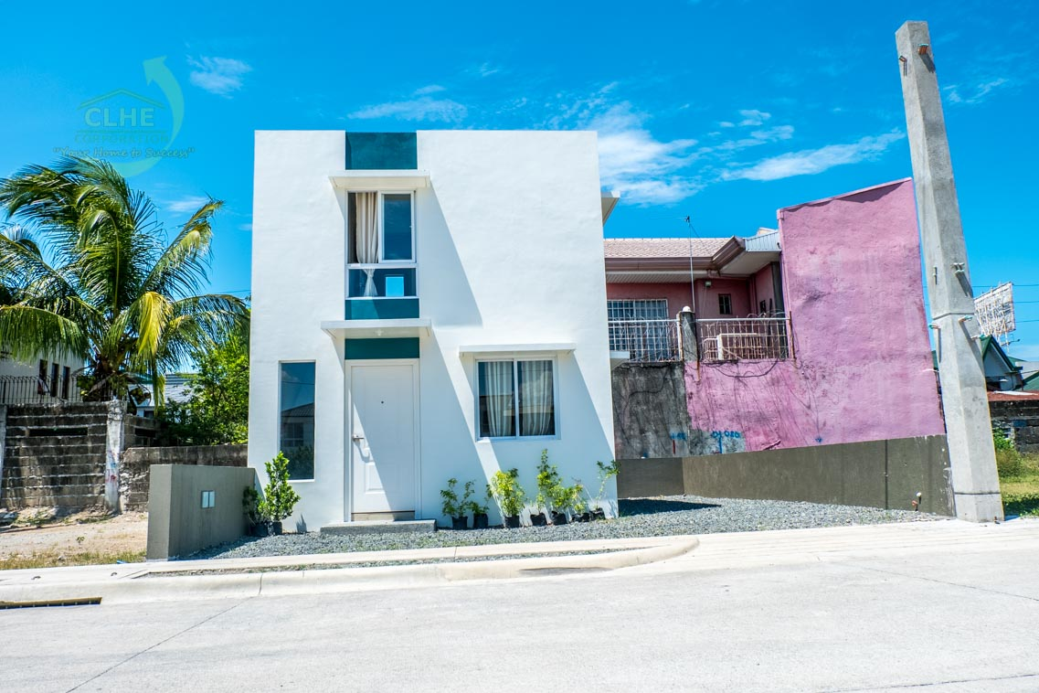 House for sale in San Pedro Laguna - Adele Residences 2 Bedrooms